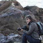 Jenny Steer Photographer profile image.