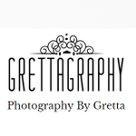 Grettagraphy profile image.