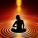 Healing into wholenes profile image.