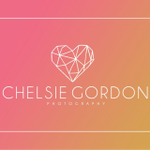 Chelsie Gordon Photography profile image.