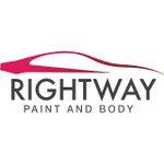 Rightway Paint and Body Wigan profile image.