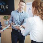 TLG Management profile image.