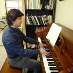 Piano Performance Lessons Studios profile image.