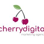 Cherry Digital Marketing Agency  SEO, PPC, Web Design, Social Media Marketing profile image.