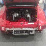 Ital Motors profile image.