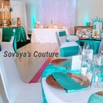 Sovaya's Couture Events profile image.