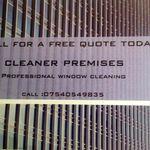 Cleaner Premises profile image.