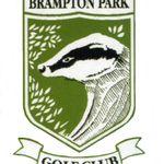 Brampton Park Golf Club profile image.