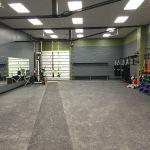 Achieve Fitness Studio profile image.