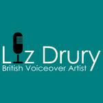 Liz Drury Voiceovers profile image.
