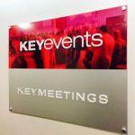 Key Events profile image.
