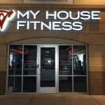 My House Fitness Coon Rapids profile image.