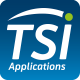 TSI Applications logo