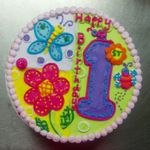 Allbrittons Cake House and Catering profile image.