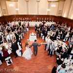 The Corinthian Banquet Hall and Event Center profile image.