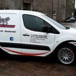 Quality Printers Northern Ireland profile image.