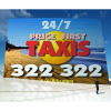 Price First Taxis profile image