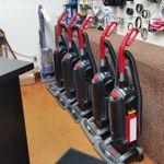 Vacuum Sales & Services profile image.