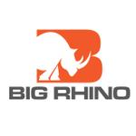 Big Rhino Advertising profile image.