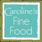 Caroline's Fine Food profile image.