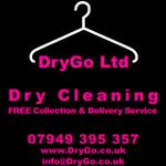 DryGo profile image.