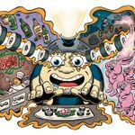 Scott DuBar Illustration profile image.