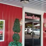 Homestead Steakhouse & Restaurant profile image.