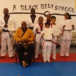 Master Pius Martial Arts profile image.