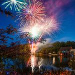 The Uk Firework & Events Co profile image.
