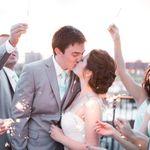 Corrie Childers Weddings profile image.