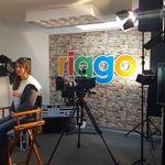 Riggo Productions profile image.