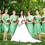 Tricia Riggin Photography profile image.