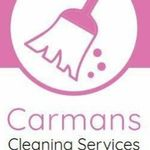 Carmans Cleaning profile image.