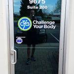 Challenge Your Body profile image.