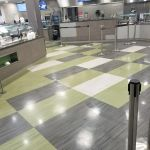 GMS Commercial Cleaning Services  profile image.