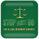 Stop And Go Tax & Legal Document Services logo