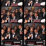 Staché & Grin: Photo Booths & More profile image.