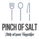 PINCH OF SALT logo