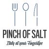 PINCH OF SALT profile image
