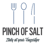 PINCH OF SALT profile image.