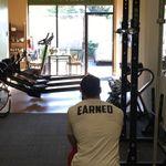 Dauntless Fitness & Health profile image.