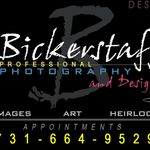 Bickerstaff Photography and Design profile image.