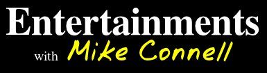 Entertainments with Mike Connell profile image.