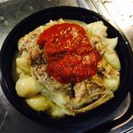 Tootie's Famous Italian Beef profile image.