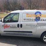 Critics Choice Window Cleaning profile image.