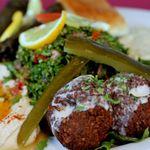 Wael's Mediterranean Cuisine profile image.