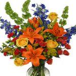 Perfect Petals Florist & Decor profile image.