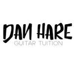 Dan Hare Guitar Tuition profile image.