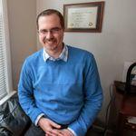 Michael Nalbone, LCSW profile image.