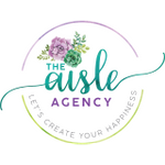 The Aisle Agency profile image.